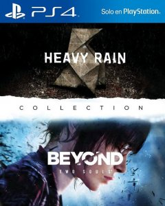 Heavy Rain & Beyond: Two Souls Collection per PlayStation 4