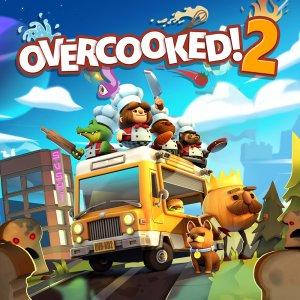 Overcooked 2 per Nintendo Switch
