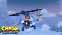 Crash Bandicoot: N. Sane Trilogy - Trailer di lancio per la versione Nintendo Switch