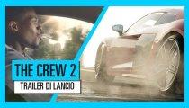 The Crew 2 - Trailer di lancio