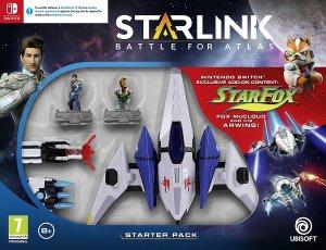 Starlink: Battle for Atlas per Nintendo Switch