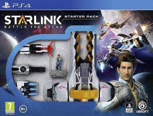 Starlink: Battle for Atlas per PlayStation 4