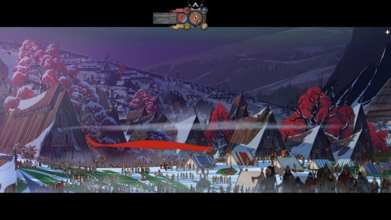 Banner Saga 305