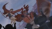 The Banner Saga 3 - Video Anteprima