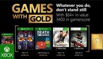 Games with Gold - Trailer dei titoli di luglio 2018