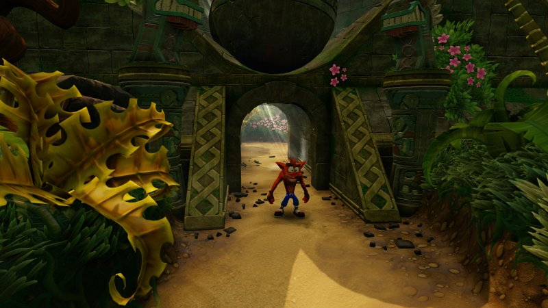 Crash Bandicoot   N Sane Trilogy Screenshot 20180628   08333501