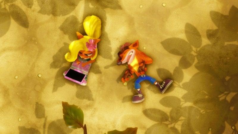 Crash Bandicoot   N Sane Trilogy Screenshot 20180628   09020673