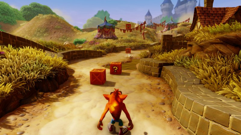 Crash Bandicoot   N Sane Trilogy Screenshot 20180628   09333148
