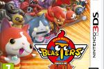 Yo-Kai Watch Blasters arriva a settembre in Italia - Notizia