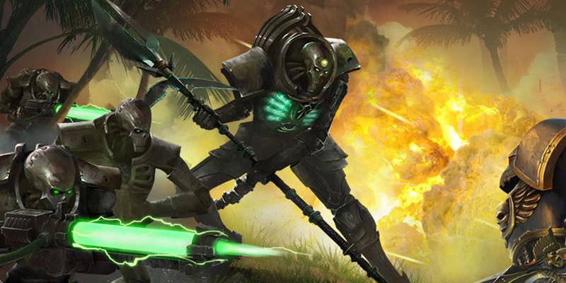 Warhammer 40000 Gladius Relics Of War 02