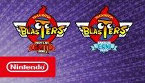 Yo-Kai Watch Blasters: Cricca dei gatti rossi e Banda dei cani pallidi - Trailer