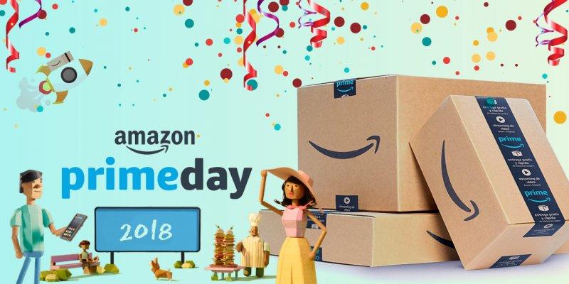 e266a502da187c Amazon Prime Day 2018: date, offerte e come funziona il prossimo ...