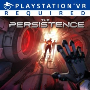 The Persistence per PlayStation 4