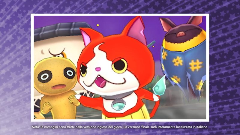 Yo Kai Watch Blasters