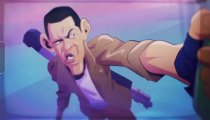 Shaq-Fu: A Legend Reborn - Trailer del DLC Barack-Fu: The Adventures of Dirty Barry
