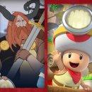 I giochi per Nintendo Switch e 3DS di luglio