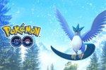 Articuno Day arriva su Pokémon GO: introduce Articuno Shiny e tanti bonus - Notizia