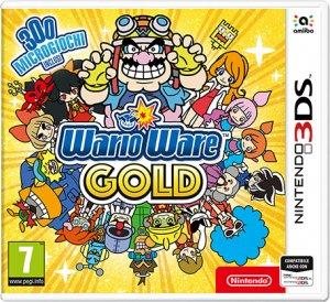 WarioWare Gold per Nintendo 3DS