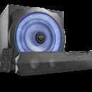 Trust Tytan 2.1 Soundbar, la recensione