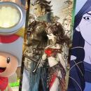 Octopath Traveler è il gioco più atteso di luglio 2018