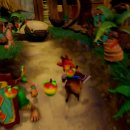 Crash Bandicoot N. Sane Trilogy ancora in testa alle classifiche inglesi