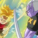Super Dragon Ball Heroes: ecco il primo episodio, Dragon Ball Super incontra GT