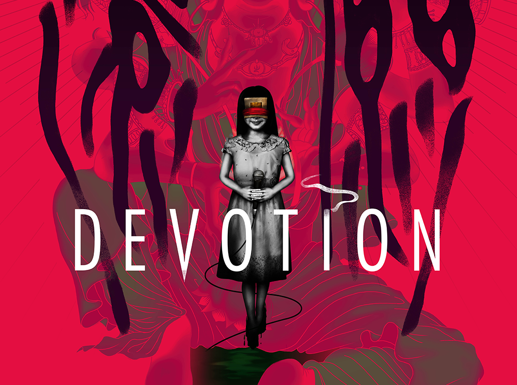 Devotion returns to GOG after two years of Chinese censorship