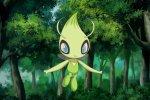 Pokémon GO, Celebi potrebbe essere il nuovo Leggendario in arrivo - Notizia