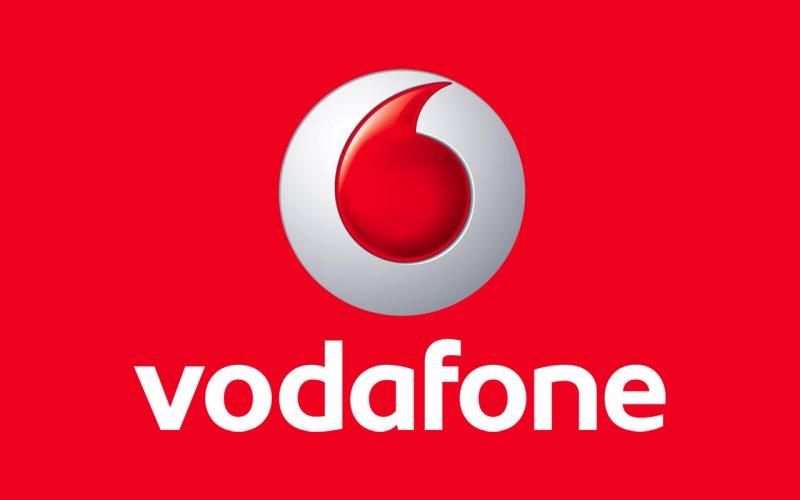 Vodafone Logo 1
