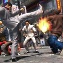 Yakuza 3: il remaster per PS4 si mostra in nuove immagini
