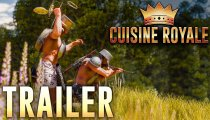 Cuisine Royale - Trailer del gameplay