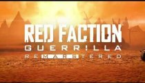 Red Faction Guerrilla Re-Mars-tered Edition - Il trailer di lancio