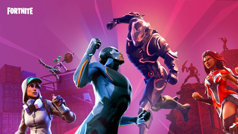 Fortnite Blockbuster Evento