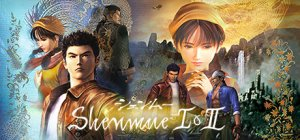 Shenmue I & II per PC Windows