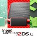 Nuovi Nintendo 2DS XL a tema Animal Crossing, Minecraft e Mario Kart 7 in Giappone