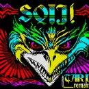 Sqij, uno dei peggiori giochi di sempre, ha ricevuto un remake riparatore dopo più di trent'anni
