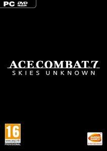 Ace Combat 7: Skies Unknown per PC Windows