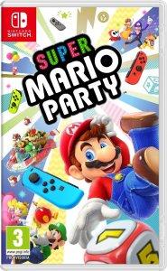 Super Mario Party per Nintendo Switch