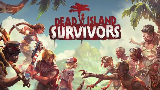 Dead Island Survivors Per Ios E Android 1
