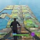 Fortnite, modalità Parco Giochi usata per trasformarlo in Mario Kart