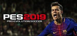 Pro Evolution Soccer 2019 (PES 2019) per PC Windows