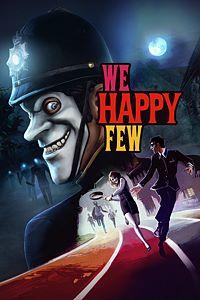 We Happy Few per Xbox One