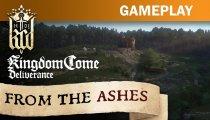 Kingdom Come: Deliverance - Introduzione del DLC From The Ashes