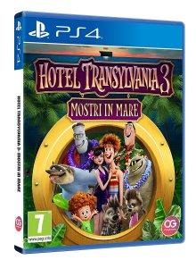 Hotel Transylvania 3: Mostri in Mare per PlayStation 4