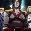 Castlevania, Netflix ha pubblicato un teaser per la seconda stagione dell'anime