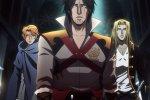 Castlevania, Netflix ha pubblicato un teaser per la seconda stagione dell'anime - Notizia