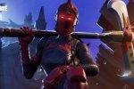 Fortnite, Cavaliere Rosso torna disponibile nel Negozio (9 Agosto) - Notizia