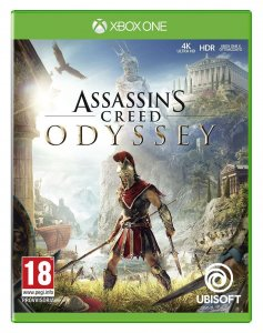 Assassin's Creed Odyssey per Xbox One