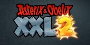 Asterix & Obelix XXL 2 per Nintendo Switch