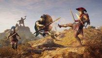 Assassin's Creed Odyssey: la demo dell'E3 2018 giocata dal vivo
